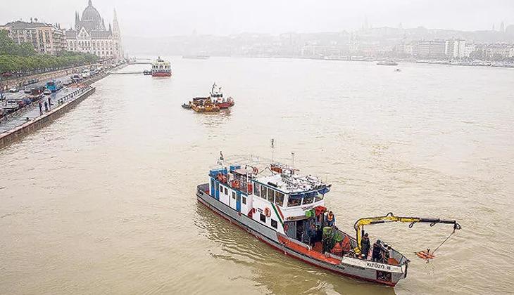'Tuna Nehri, Marmara'daki müsilajın en büyük nedeni'