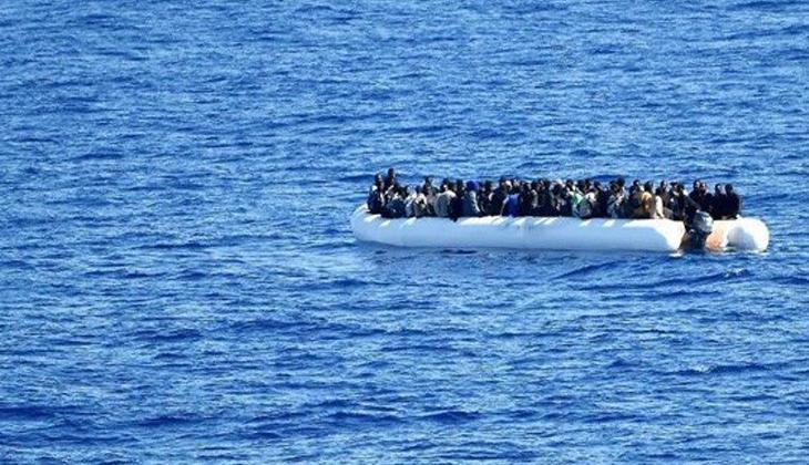 Tunus açıklarında batan teknede en az 43 göçmen hayatını kaybetti