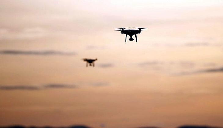 TÜRK LOYDU, DRONE'LARLA UZAKTAN SÖRVEY YAPACAK