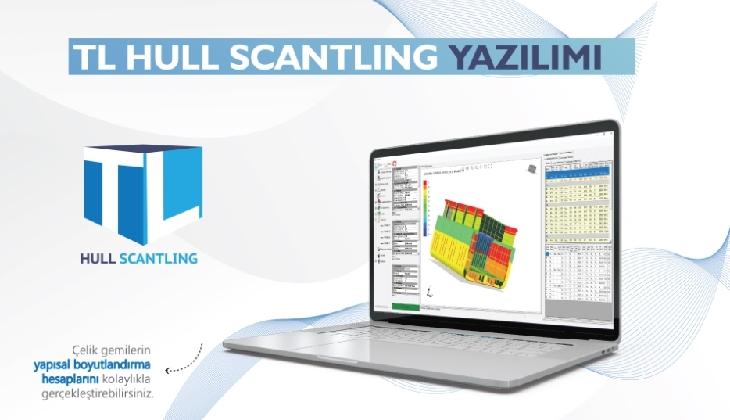 Türk Loydu'nun Yeni Çelik Tekne Boyutlandırma Yazılımı ile Dijitalleşme Yatırımları Devam Ediyor