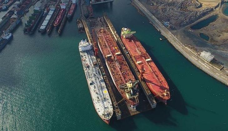 Türk tersanelerinden elektrikli gemi atağı