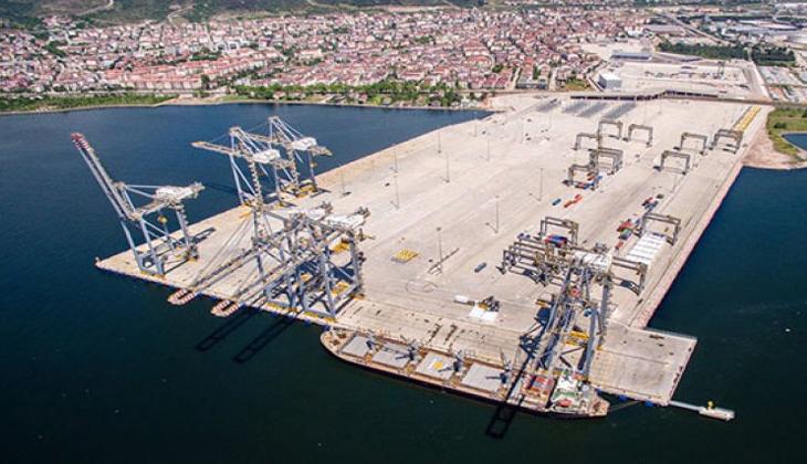 Türkiye ile Cibuti Arasında Denizcilik Anlaşması imzalandı
