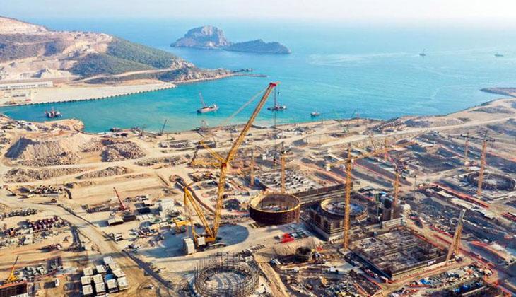Türkiye kendi nükleer reaktörünü yapacak