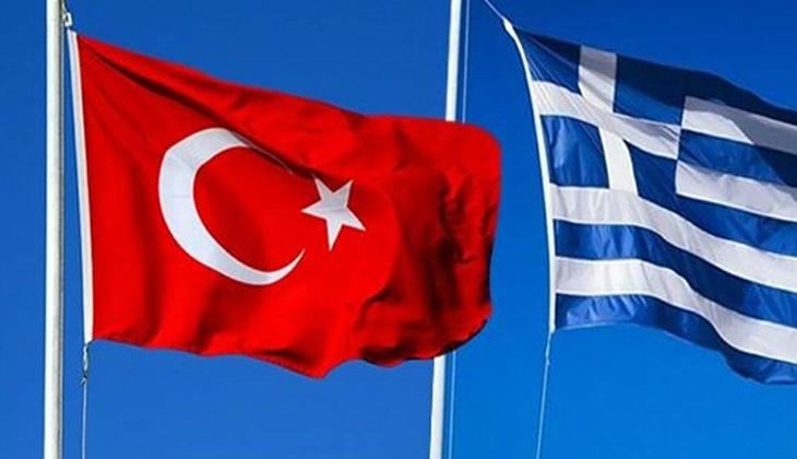 Türkiye-Yunanistan arasındaki istikşafi görüşmelerinin 62. turu başladı