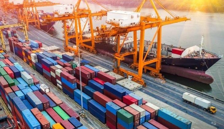 Türkiye'de ihracatın 2021 yılında 30 milyar dolar artması bekleniyor