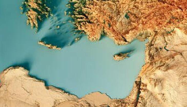 Türkiye'den Yunanistan, İsrail ve AB'ye Doğu Akdeniz notası
