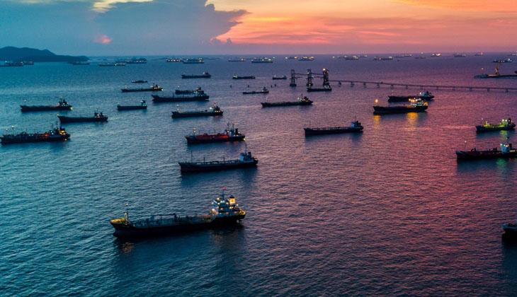Türkiye'nin denizcilikteki gücü ve gelecek vizyonu bu zirvede ortaya konulacak!