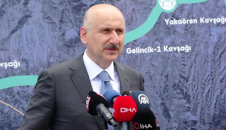 """""""Türkiye'nin denizyolu taşımacılığındaki rolü güçlenecek"""""""