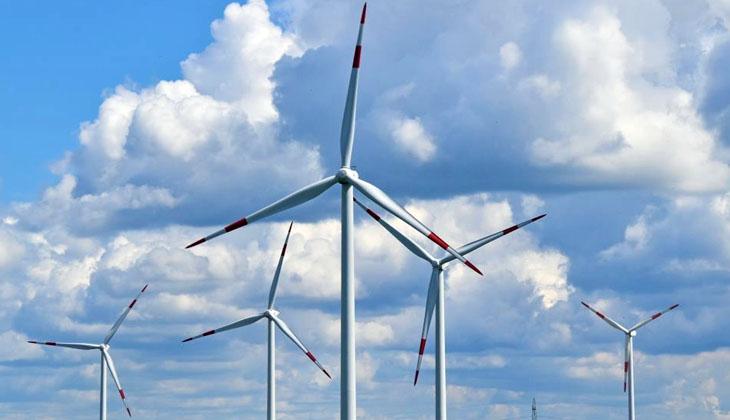 Türkiye'nin enerjideki dışa bağımlılığı azalıyor