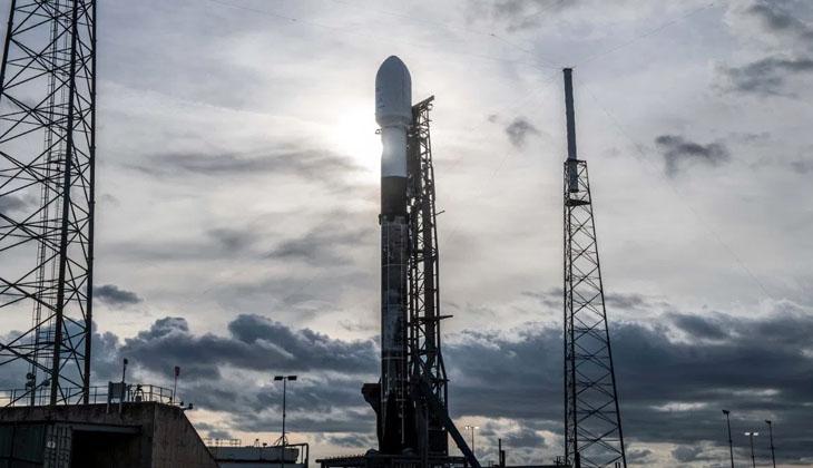 Türksat 5A uydusu hizmete alındı