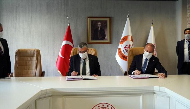 UZMAR ile Kıyı Emniyeti Genel Müdürlüğü arasında römorkör anlaşması imzalandı