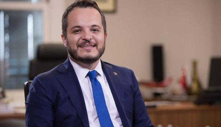 Varlım Fonu Genel Müdürlüğü'ne Salim Arda Ermut getirildi