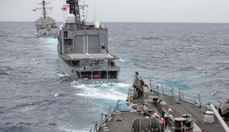 Yeni Sahil Güvenlik Yasası, iki ülke arasında krize neden oldu