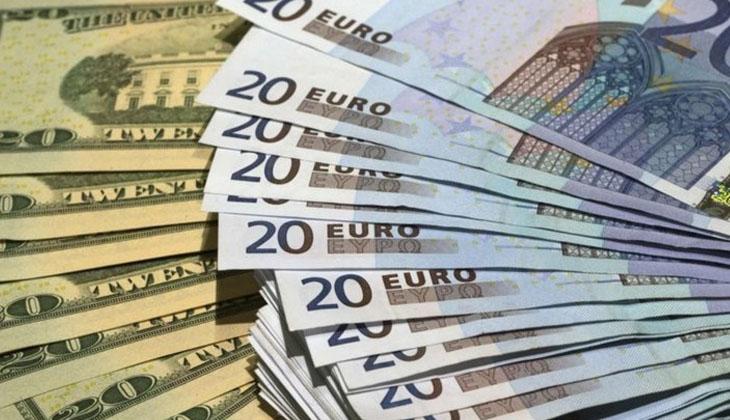 Yıl sonu dolar/TL beklentisi 7.79'a geriledi