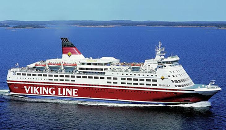 Dünyanın ilk rotor yelken yolcu gemisi hizmete giriyor