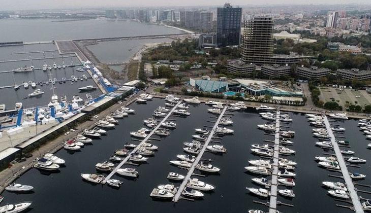 Gemi, yat ve hizmetleri sektörü ihracat artış rekorları kırmaya devam ediyor!
