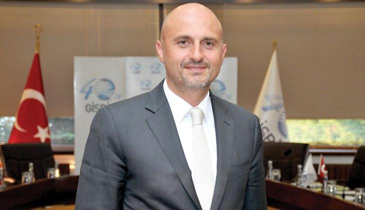 """Murat Kıran: """"Çalışmalarımız diğer sektörlere örnek oluyor"""""""