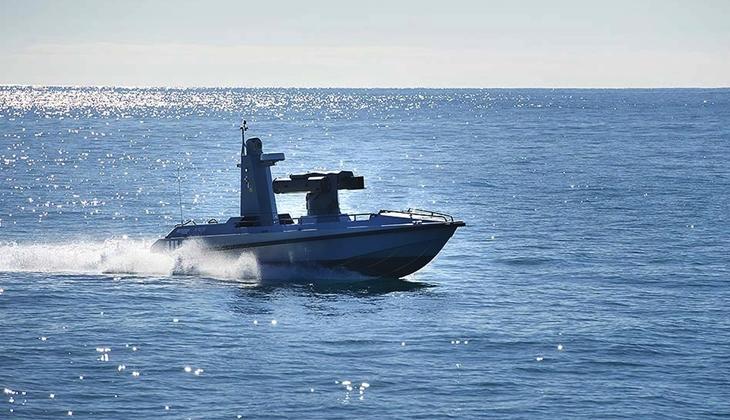 ULAQ'ın Denizaltı Savunma Harbi versiyonu Geliyor